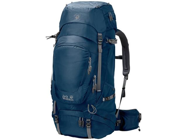 Jack Wolfskin Highland Trail XT 60 Sac à dos, poseidon blue